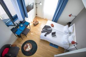 Fourvière Hôtel, Hotely  Lyon - big - 18