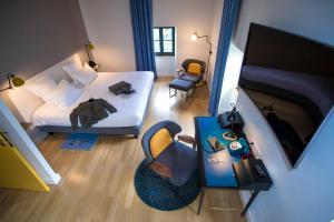 Fourvière Hôtel, Hotely  Lyon - big - 22
