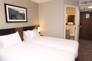 Harbour Spring by Marston's Inns, Hotel  Peterhead - big - 9