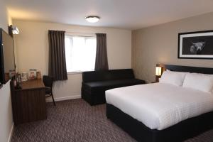 Harbour Spring by Marston's Inns, Hotel  Peterhead - big - 11