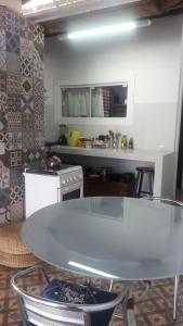 Loft e 02 dormitórios, Ferienhäuser  Porto Belo - big - 17