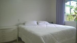 Loft e 02 dormitórios, Ferienhäuser  Porto Belo - big - 19