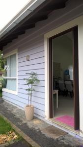 Loft e 02 dormitórios, Ferienhäuser  Porto Belo - big - 16