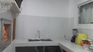 Loft e 02 dormitórios, Ferienhäuser  Porto Belo - big - 7