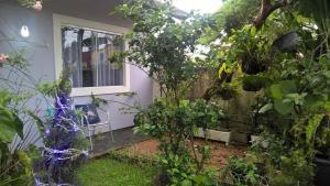 Loft e 02 dormitórios, Ferienhäuser  Porto Belo - big - 5