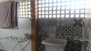 Loft e 02 dormitórios, Ferienhäuser  Porto Belo - big - 3