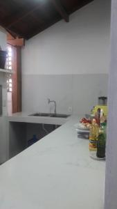 Loft e 02 dormitórios, Ferienhäuser  Porto Belo - big - 13