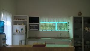 Loft e 02 dormitórios, Ferienhäuser  Porto Belo - big - 2