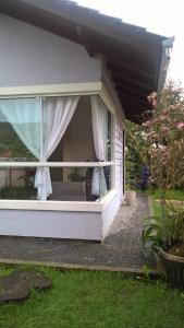 Loft e 02 dormitórios, Ferienhäuser  Porto Belo - big - 25