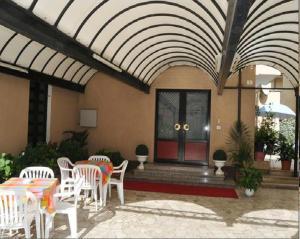 Hotel Villa Cavalli - AbcAlberghi.com