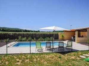 Holiday Home Le Prevot