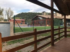 Camping Puigcercos