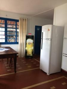 Cida Mazzo locação, Ferienhäuser  Ubatuba - big - 67