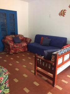 Cida Mazzo locação, Nyaralók  Ubatuba - big - 64