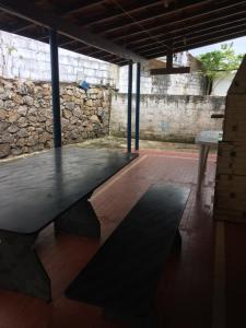 Cida Mazzo locação, Nyaralók  Ubatuba - big - 57
