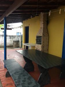 Cida Mazzo locação, Ferienhäuser  Ubatuba - big - 56