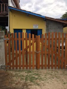 Cida Mazzo locação, Nyaralók  Ubatuba - big - 54