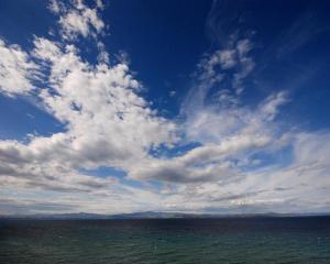 Kiwi Kastle, Residence  Nea Fokea - big - 41