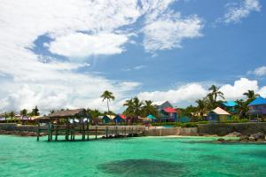 Compass Point Beach Resort (28 of 47)