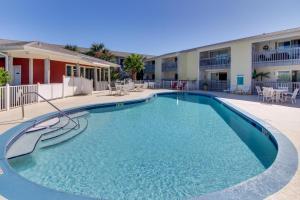 Pensacola Beach Breeze, Holiday homes  Pensacola Beach - big - 9