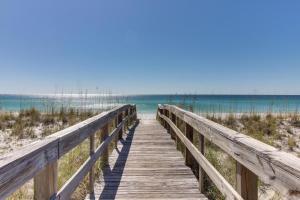 Pensacola Beach Breeze, Holiday homes  Pensacola Beach - big - 16