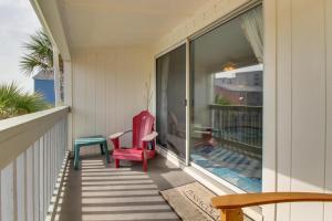 Pensacola Beach Breeze, Prázdninové domy  Pensacola Beach - big - 19
