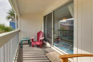 Pensacola Beach Breeze, Holiday homes  Pensacola Beach - big - 18