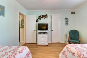 Pensacola Beach Breeze, Holiday homes  Pensacola Beach - big - 23