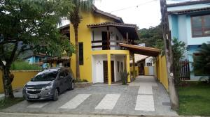 Casa do Paulo (2 quartos), Dovolenkové domy  Caraguatatuba - big - 1
