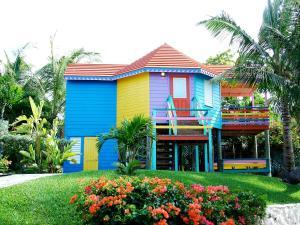 Compass Point Beach Resort (2 of 47)