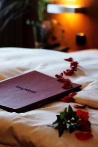 Hotel Ara, Hotely  Ingolstadt - big - 3