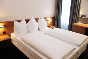 Hotel Ara, Szállodák  Ingolstadt - big - 4
