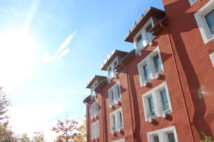 Hotel Ara, Szállodák  Ingolstadt - big - 17