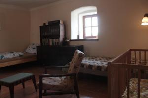 Country house - Slapy/Pazderny, Ferienhöfe  Žďár - big - 23