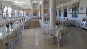 Rondinha Hotel, Hotel  Arroio do Sal - big - 84