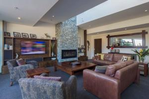 Shotover Penthouse & Spa, Apartmanok  Queenstown - big - 18