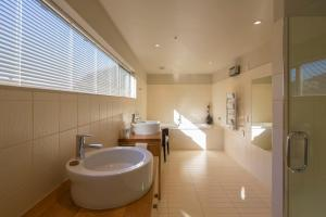 Shotover Penthouse & Spa, Apartmanok  Queenstown - big - 21
