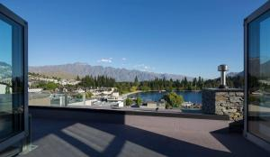 Shotover Penthouse & Spa, Apartmanok  Queenstown - big - 23