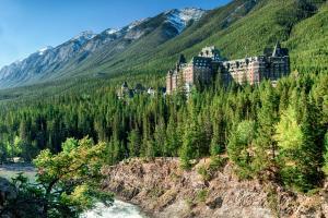 Fairmont Banff Springs (20 of 38)