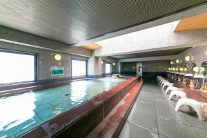 Plaza Hotel Toyota, Nízkorozpočtové hotely  Toyota - big - 40
