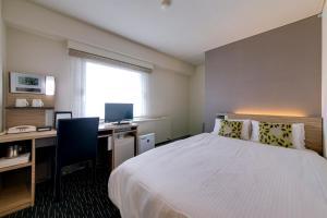 Plaza Hotel Toyota, Nízkorozpočtové hotely  Toyota - big - 14