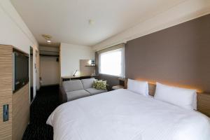 Plaza Hotel Toyota, Nízkorozpočtové hotely  Toyota - big - 11