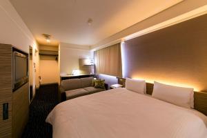 Plaza Hotel Toyota, Nízkorozpočtové hotely  Toyota - big - 10