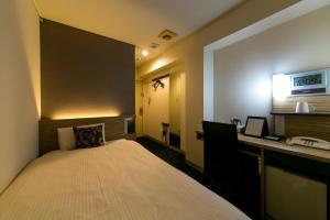 Plaza Hotel Toyota, Economy-Hotels  Toyota - big - 9