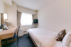 Plaza Hotel Toyota, Nízkorozpočtové hotely  Toyota - big - 8
