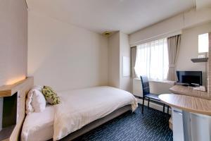 Plaza Hotel Toyota, Nízkorozpočtové hotely  Toyota - big - 22