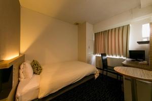 Plaza Hotel Toyota, Nízkorozpočtové hotely  Toyota - big - 21