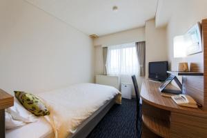Plaza Hotel Toyota, Nízkorozpočtové hotely  Toyota - big - 18