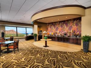 Club Room with Ocean Front View