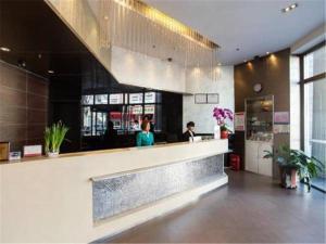 Jinjiang Inn Shanghai Minhang Zhuanqiao, Hotels  Shanghai - big - 52